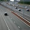 M60 Motorway adjacent to Sale Water Park