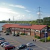 Trafford Watersports Centre and Deckers Restaurant, Sale Water Park