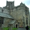 The Priory Church of St Mary and St Michael, Cartmel