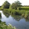 Flood Alleviation Channel, Sale Ees Flood Basin