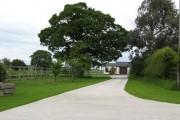 Drakleley Farm.