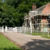 Lodge at Dunham Park