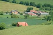 Farm Buildings, Hollacombe, Devon