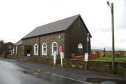 Congregational Church, (Ebenezer 1840)  Affetside