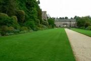 Dyrham Park, South Gloucestershire- west front