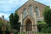 Church, Sandford, Devon