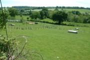 Farm at Lower Creedy, Devon
