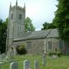 St Michael's Church, Spreyton, Devon