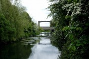 River Rother, Woodhouse Mill