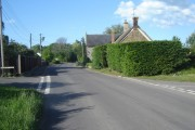 Crossroads at Cad Green