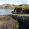 Fanagmore slipway