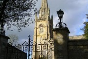 All Saints Church, Castle Cary