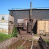 Former Wolsingham Steelworks
