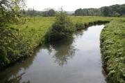 River Hamps near Winkhill