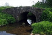 Bridge over the Med Burn
