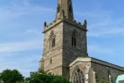St Mary & All Saints, Stoughton