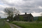 Wharncliffe Lodge