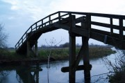 Tenfoot Bridge