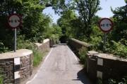 Heale Bridge
