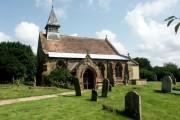All Saints, Hameringham