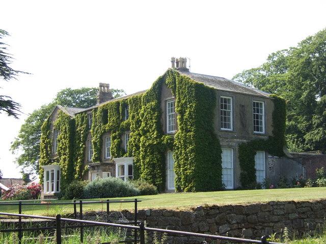Newsham Hall