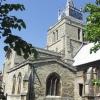 Church of St Mary, Aylesbury