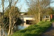 Ham Street Bridge, Hamstreet, Kent
