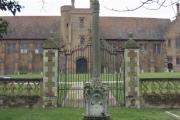 Hatfield, The Old Palace
