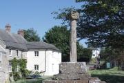 Somerton cross
