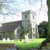 St Dunstan Church, Frinsted