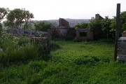 Ruined house at Kelloe