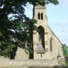 Piercebridge church
