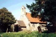 Ullenhall Old Church