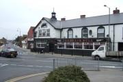 The Black Bull, Ferryhill