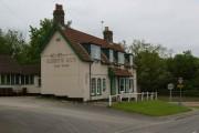 Kisby's Hut Public House