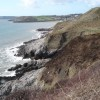 Coast path from Mumbles to Langland Bay