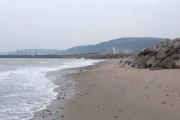 Jersey Marine Beach