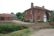 Pyman's Farm