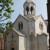 St Sarkis Armenian Church, Iverna Gardens