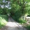 Lane approaching Chattafin