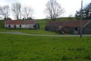 Buildings at Killandrist Farm
