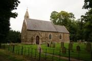 St.Edith's church, North Reston