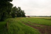 North Reston farmland