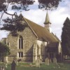 Newtown: parish church of St. Clement