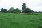 Farmland near Feltham Farm