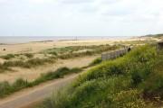Dunes & Beach - Caister