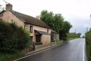 Cottage on A388