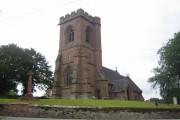Hales Church