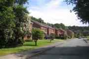 Loggerheads: Chestnut Road