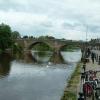 Bridge at Bewdley